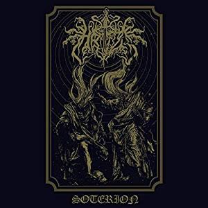 SOTERION CD (CD)