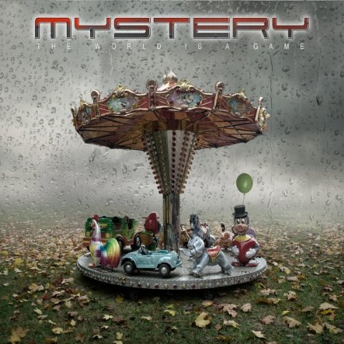 MYSTERY - THE WORLD IS A GAME (CD)