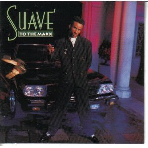 SUAVE - TO THE MAXX (CD)