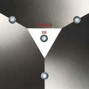 DEATH III (CD)
