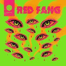 RED FANG - ARROWS - LTD.ED. (CD)