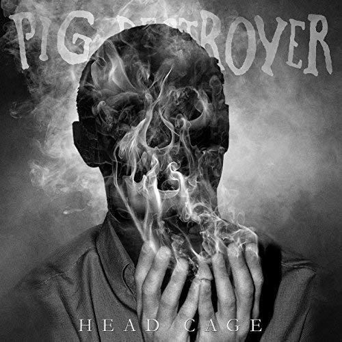 PIG DESTROYER - HEAD CAGE (CD)
