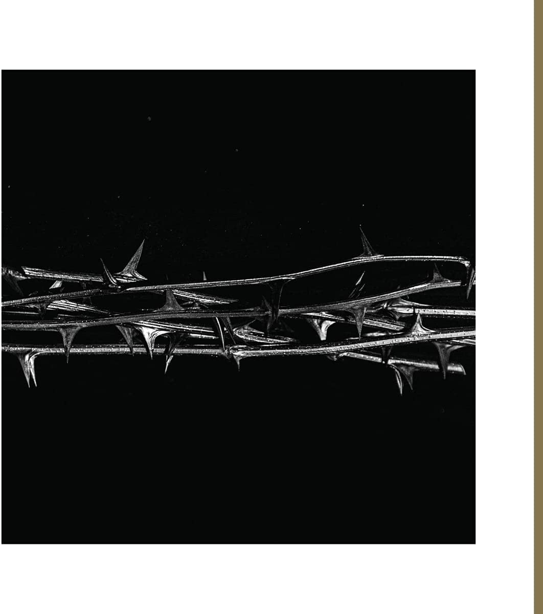 AMENRA - DE DOORN (CD)