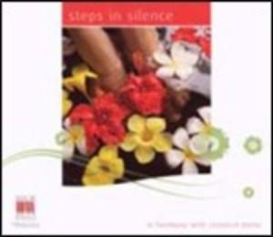 STEPS IN SILENCE (CD)