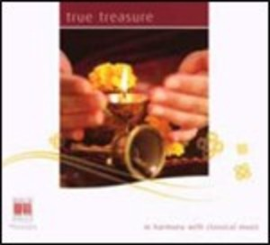 TRUE TREASURES (CD)