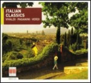ITALIAN CLASSICS (CD)