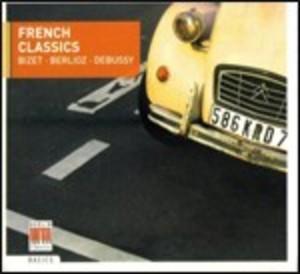 FRENCH CLASSICS (CD)