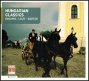 HUNGARIAN CLASSICS (CD)