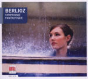 BERLIOZ SINFONIA FANTASTICA (SYMPHONIE FANTASTIQUE) (CD)