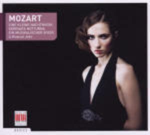MOZART EINE KLEINE NACHTMUSIK K525 (CD)
