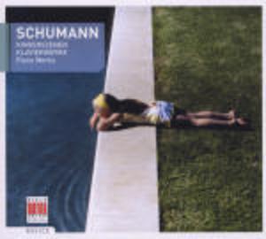 SCHUMANN KINDERSZENEN (CD)