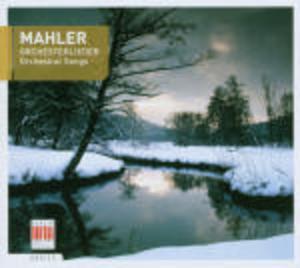 MAHLER LIEDER (CD)