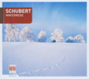 SCHUBERT: WINTERREISE-LIEDER (CD)