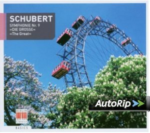 SCHUBERT SINFONIA N.9 (CD)