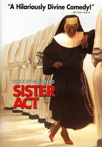SISTER ACT [EDIZIONE: STATI UNITI] (DVD)
