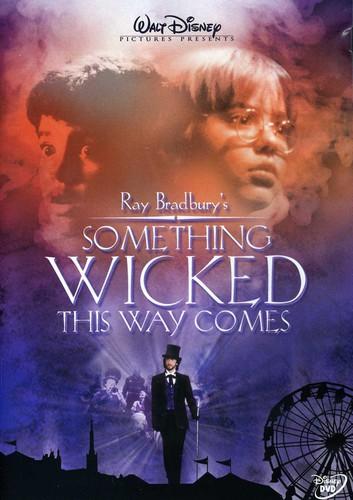 SOMETHING WICKED THIS WAY COMES [EDIZIONE: STATI UNITI] (DVD)