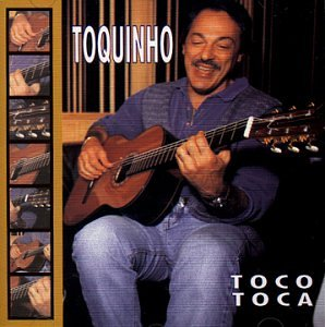 TOQUINIO - TOCO TOCA IMPORT (CD)