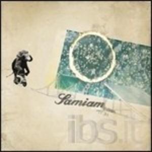 SAMIAM - TRIPS (CD)