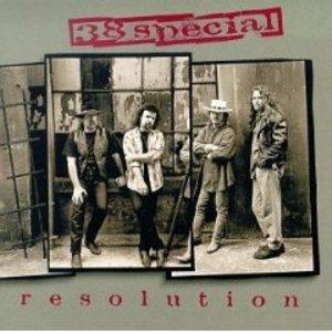 38 SPECIAL - RESOLUTION (CD)