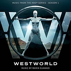 WESTWORLD: SEASON 1 IMPORT (CD)