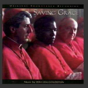 SAVING GRACE (CD)