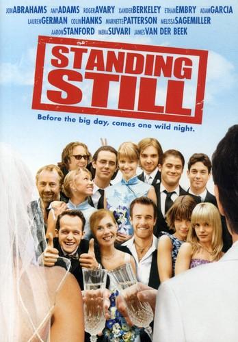 STANDING STILL (2005) [EDIZIONE: STATI UNITI] (DVD)