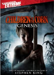 CHILDREN OF THE CORN - GENESIS (DVD)