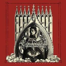 FOLTERKAMMER - DIE LEDERPREDIGT (CD)