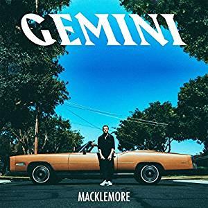 MACKLEMORE - GEMINI (CD)