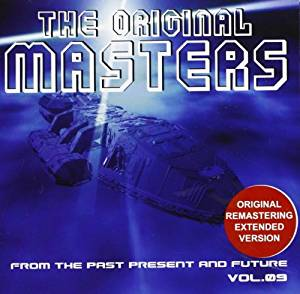 THE ORIGINAL MASTERS. FROM THE PAST, PRESENT AND FUTURE VOL.9 (C