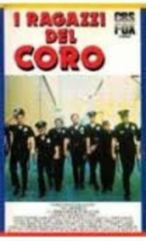 I RAGAZZI DEL CORO ED. CBS/FOX (VHS)
