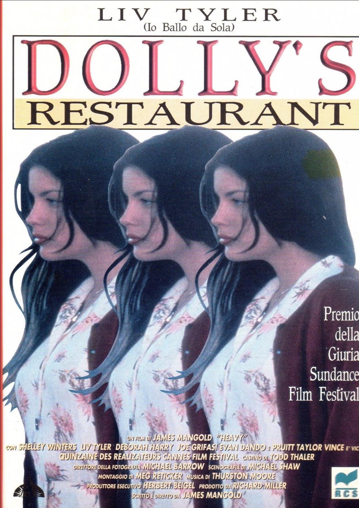 DOLLY'S RESTAURANT (VHS USATA EX NOLEGGIO) (VHS)