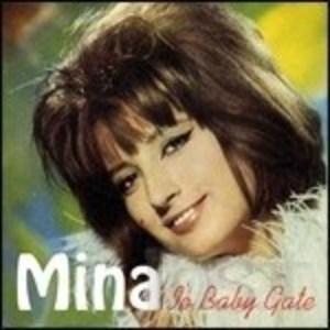 MINA - IO BABY GATE (CD)