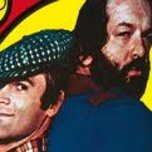 SUPER VOL.2 BUD SPENCER AND TERENCE HILL (CD)