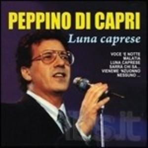 PEPPINO DI CAPRI - LUNA CAPRESE (CD)