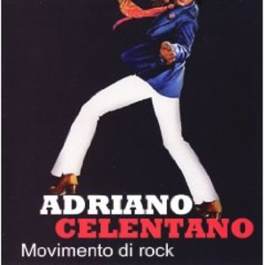 ADRIANO CELENTANO - MOVIMENTO ROCK (CD)