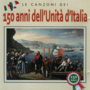 150 ANNI DELL'UNITA' D'ITALIA (CD)