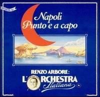 NAPOLI PUNTO E A CAPO (CD)