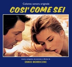 COSI' COME SEI BY ENNIO MORRICONE (CD)