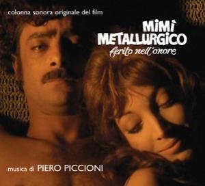 MIMI' METALLURGICO FERITO NELL'ONORE (CD)
