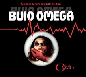BUIO OMEGA (CD)