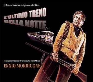 L'ULTIMO TRENO BY ENNIO MORRICONE (CD)
