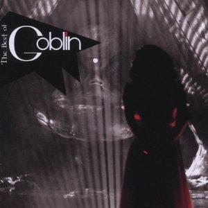 GOBLIN - THE BEST OF -2CD (CD)