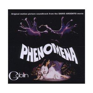 PHENOMENA (CD)