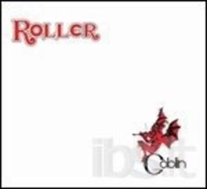 ROLLER BY GOBLIN (CD)