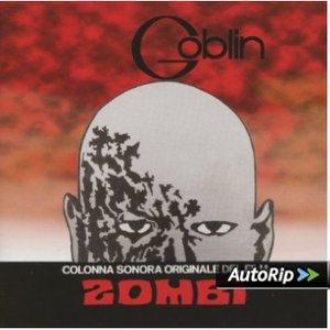 ZOMBI (CD)