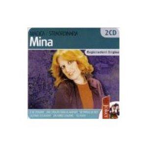 MINA - MAGICA - STRAORDINARIA -2CD (CD)