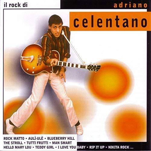 ADRIANO CELENTANO - IL ROCK (CD)
