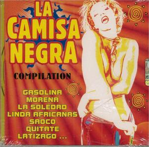 LA CAMISA NEGRA (CD)