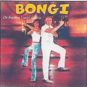 BONGI ORCHESTRA LUIGI GALLIA (CD)
